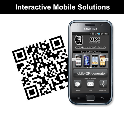 blog mobile solution from